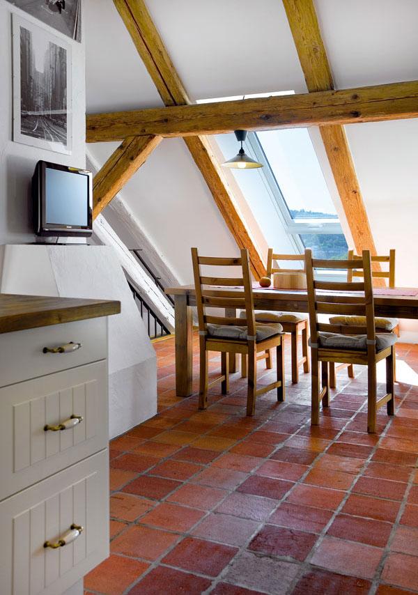Provence vPísku alebo Francúzsky vidiek ačeská renesancia