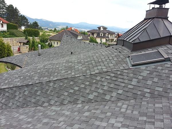Máte strechu s nízkym sklonom?