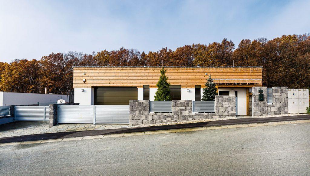 Dá sa to! Moderný jednopodlažný dom v Košiciach postavili vlastnými silami