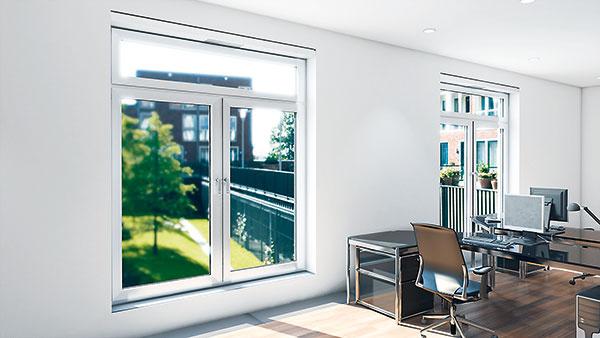 Na čo nezabudnúť pri výbere úsporných okien