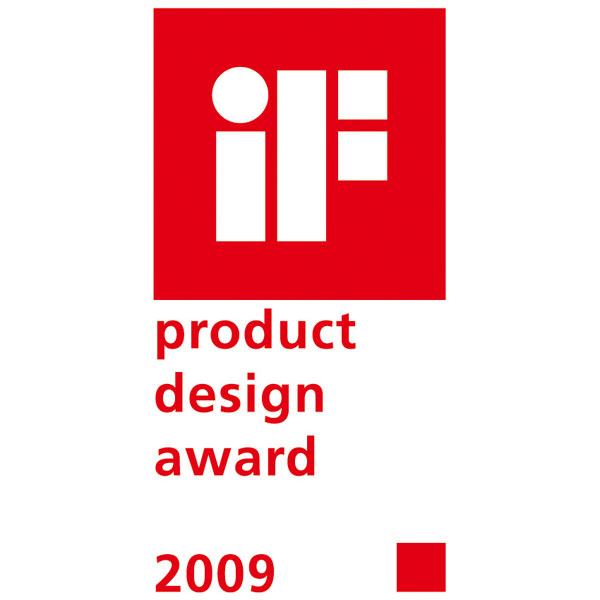 Rúra Glamour a projekt Greenkitchen získali dve ocenenia iF 2009