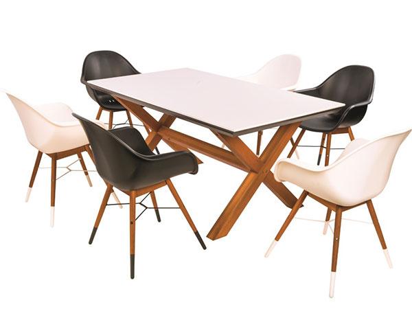 Chytré stoly Variant: Kombinujte bez obmedzení!