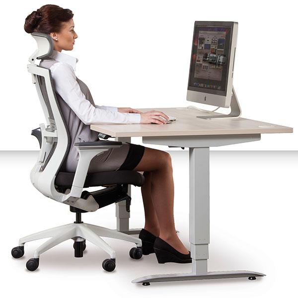 Home Office – pracujeme doma