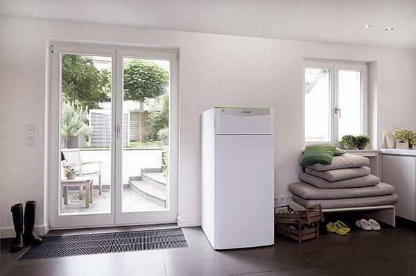 Vykurovanie obnoviteľnými zdrojmi energie sa stáva realitou aj pre bežné domácnosti