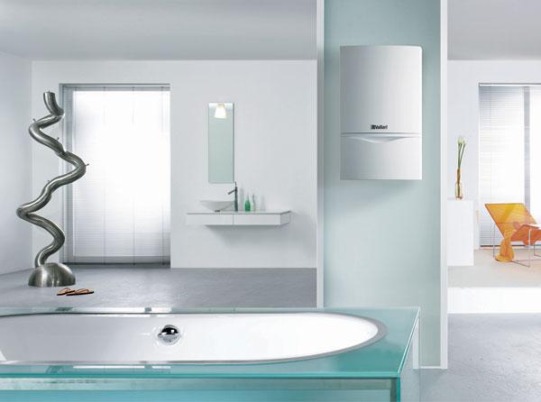 Teplá voda – základ kúpeľňovej pohody