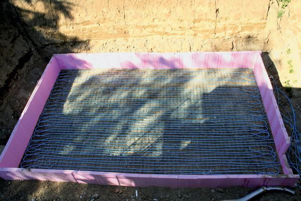 Bývanie za tepelnou bariérou (3. časť)