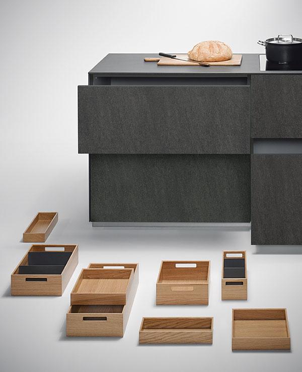 Next125 Flex Boxy – dokonalá kombináciám pre next125 kolekciám.