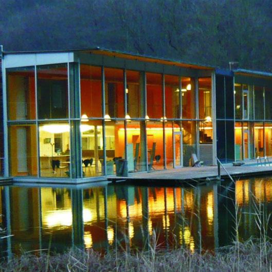 Rakúska solárna architektúra