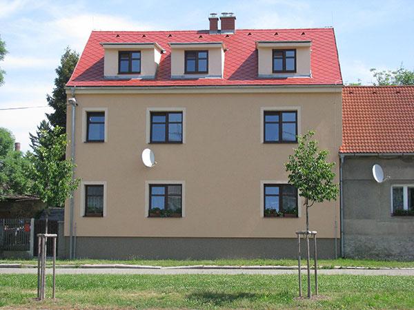 Nové okná ako oči Vášho domu
