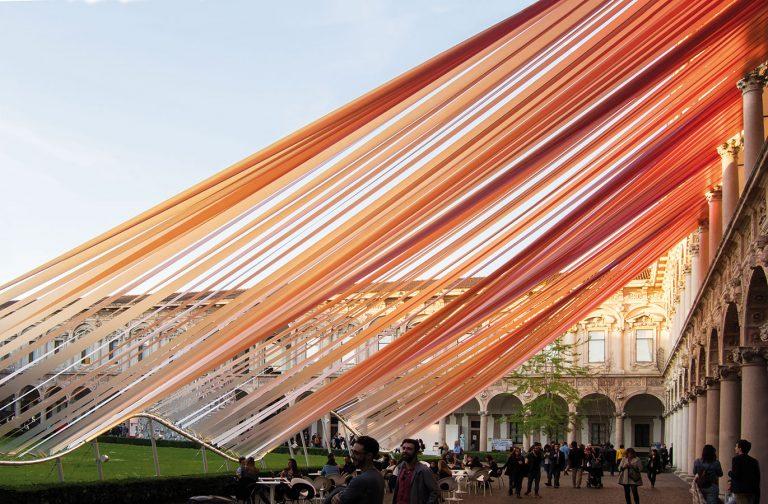 Kam pozerá Miláno? 17 dizajnových trendov pre rok 2016