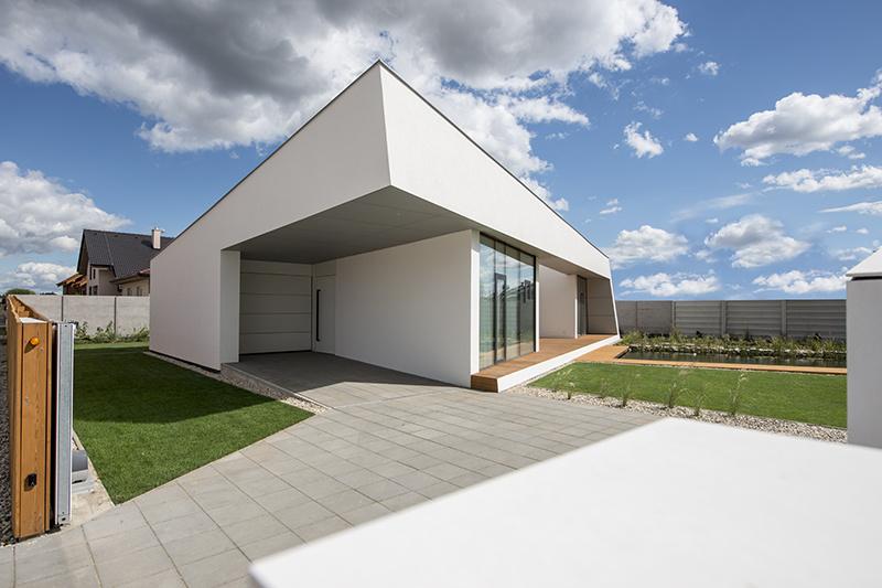 Originálny komfortný dom v Galante: Oáza pokoja a súkromia po rokoch driny