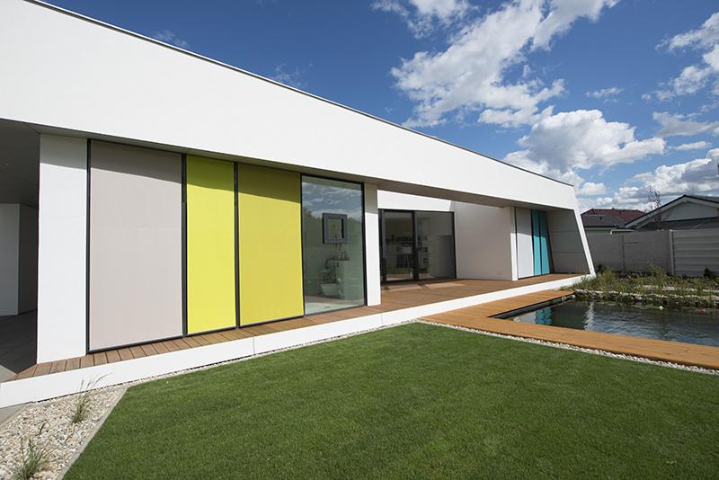 Slnečný komfortný dom v Galante