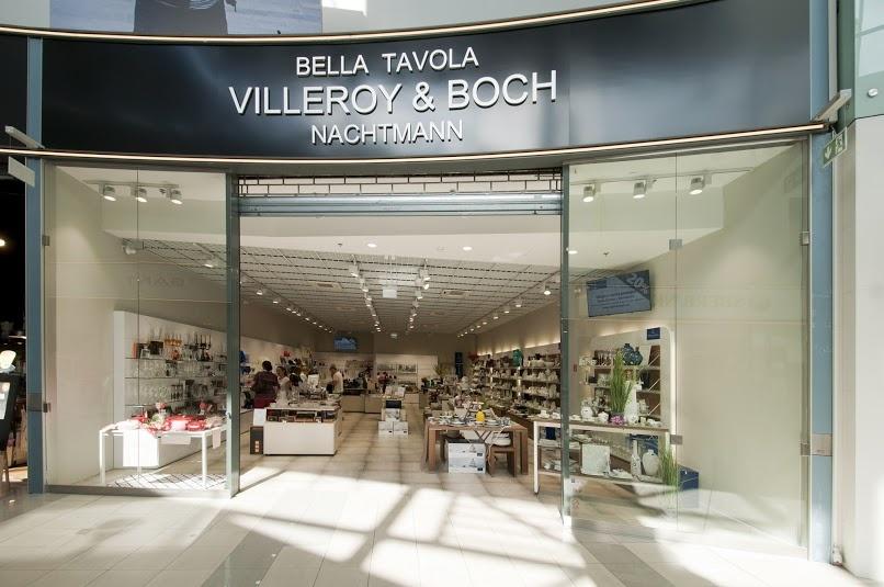 Bella Tavola – nová predajňa v Avione: Kvalitný porcelán & kurzy s japonskými nožmi