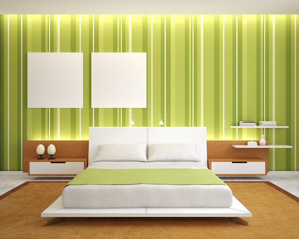 Ako farby v spálni ovplyvňujú spánok a partnerský život?