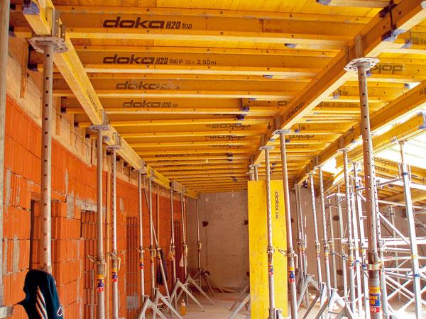 Debnenia na výstavbu rodinných domov