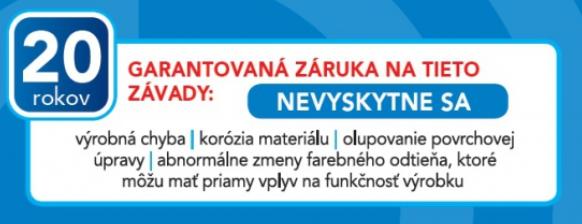 Nová exkluzívna povrchová úprava pre strešné krytiny Lindab