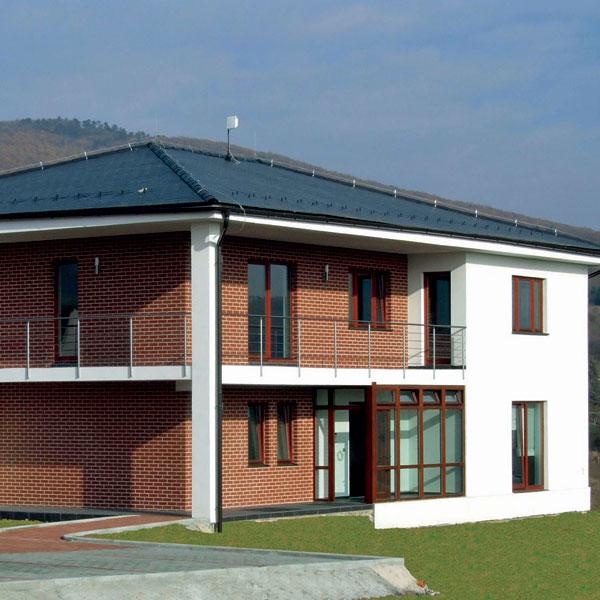 Parametre súčasného domu