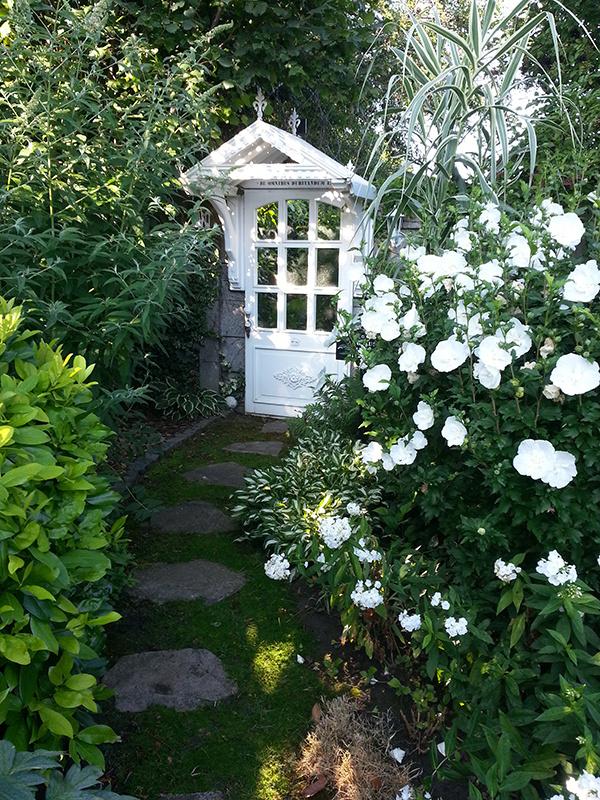 VÁŠ TIP: Ako využiť staré nepotrebné dvere