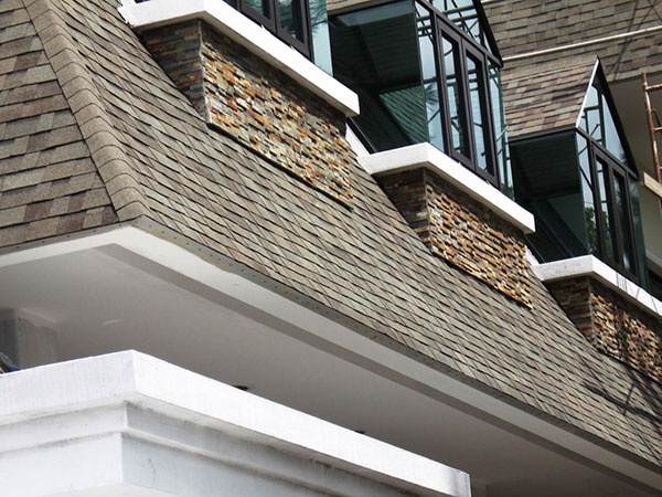 Riešenia pre strechy s nízkym sklonom!