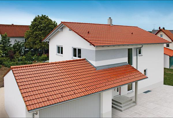 Postavte strechu mimoriadne výhodne