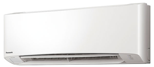 Klimatizačné jednotky Panasonic Etherea s decentným dizajnom sú v ponuke v bielom, matnom bielom a striebornom vyhotovení.
