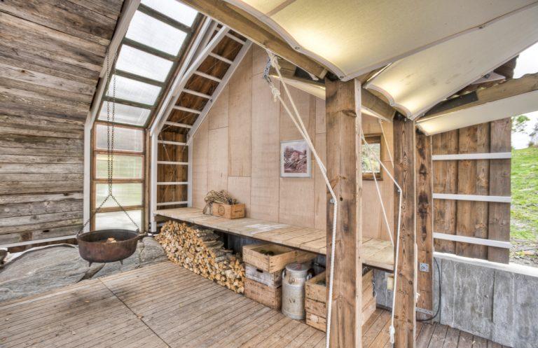 Čarovný domček pri vode vyšiel majiteľa na 27 000 €