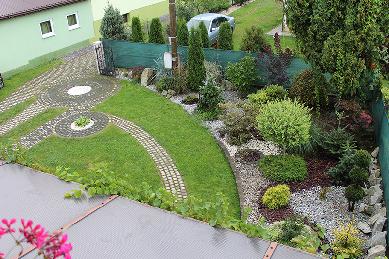 VÁŠ TIP: Ako sme si zrekonštruovali dom so záhradou