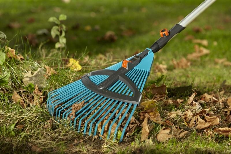 Každý člen rodiny bude potrebovať pre prácu na záhrade rôzne veľké náradie