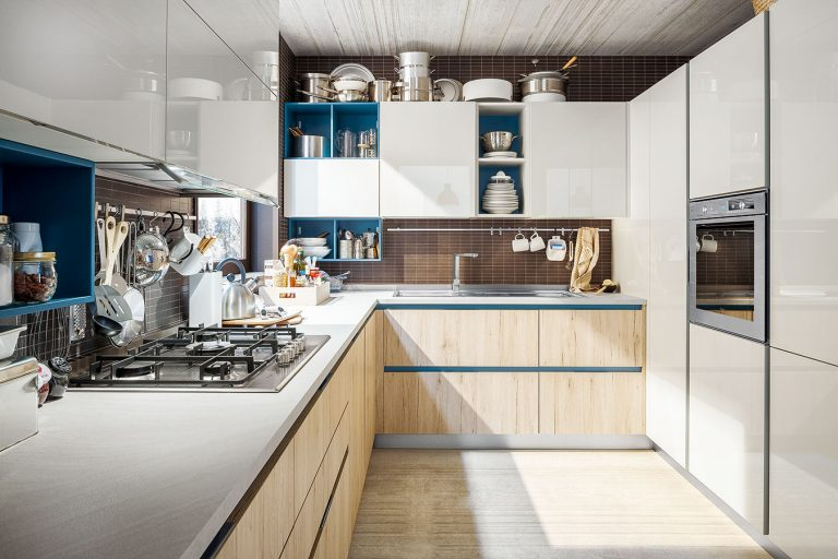 Ako vyzerajú kuchyne inšpirované celosvetovou prehliadkou dizajnu v Miláne