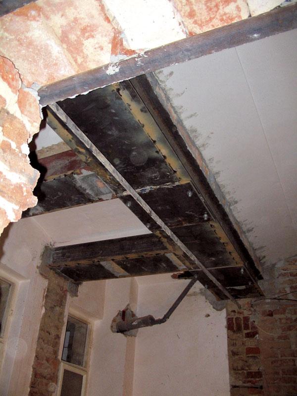 Rekonštrukcia: Spojenie dvoch starších bytov