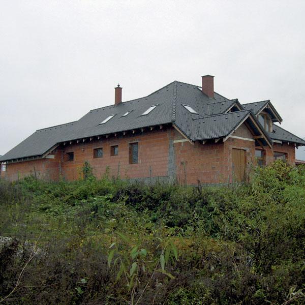 Súťaž o strechu storočia