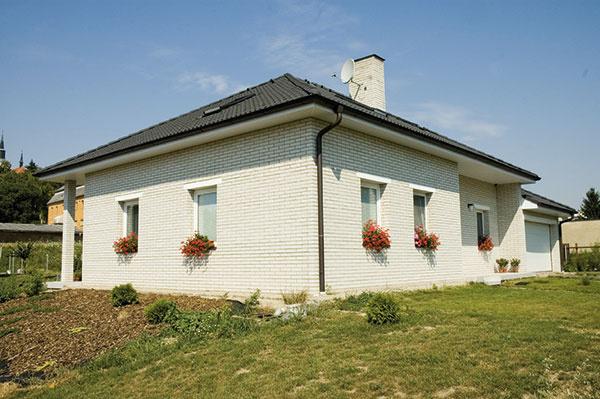 KM BETA – Materiály na hrubú stavbu domu od jedného výrobcu!