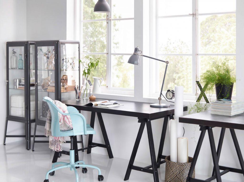Ako vytvoriť v detskej izbe plnohodnotné pracovisko?