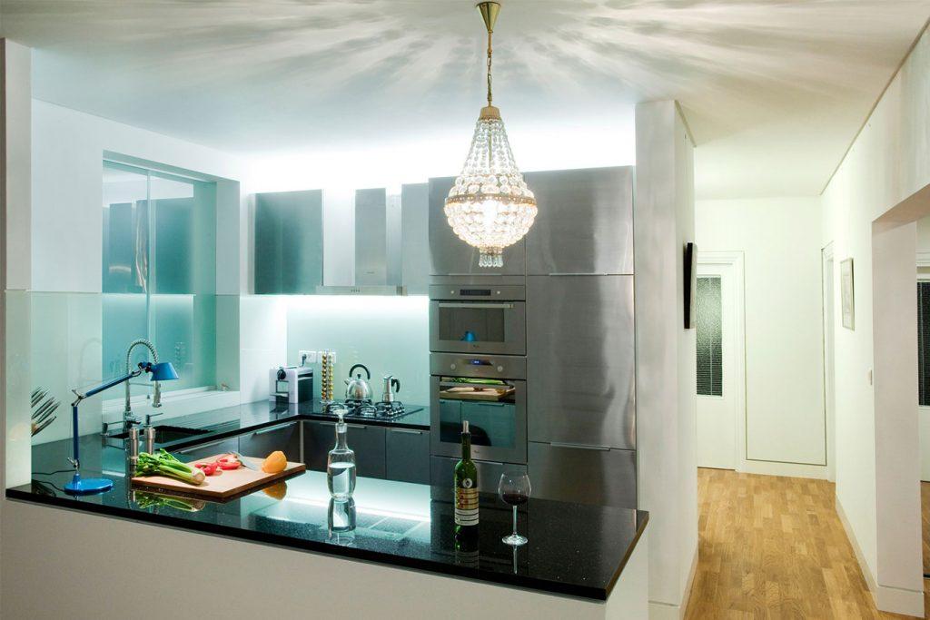 Ako sme si zrekonštruovali náš košický byt s rozpočtom 30 000 €