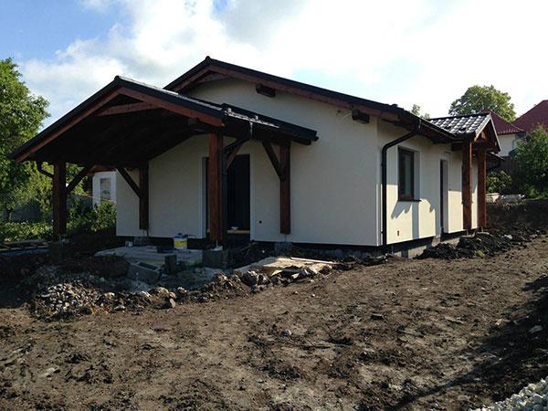 4 faktory, ktoré sú dôležité pri výbere montovaného domu