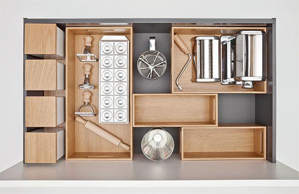 Praktické úložné krabice Flex-Box z pravého dreva vyzerajú krásne a zároveň udržiavajú poriadok.