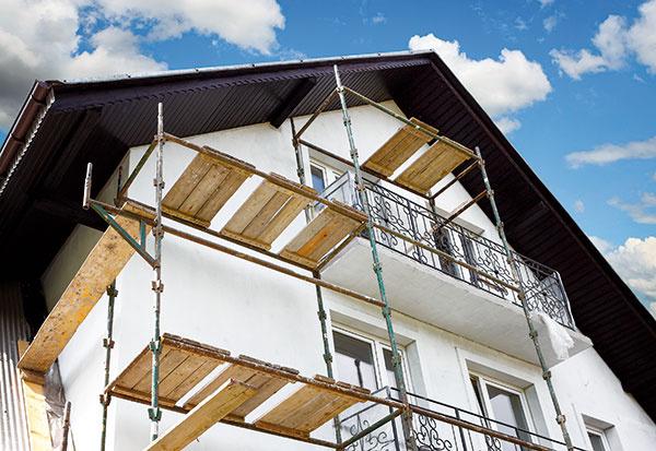 Čím zatepliť fasádu domu? Pozrite si aktuálny prehľad materiálov