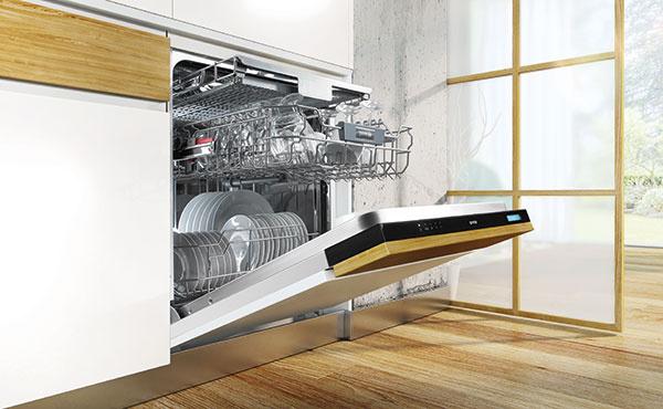 Nová generácia umývačiek gorenje