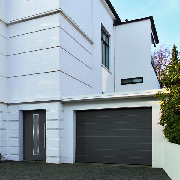 Ako kúpiť dobrú garážovú bránu?