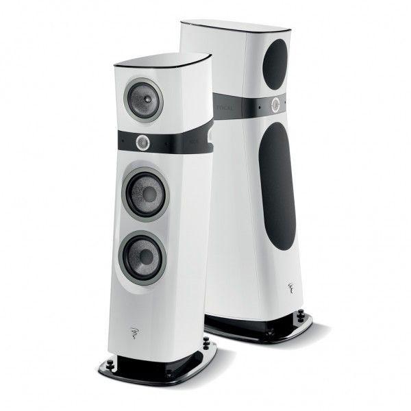 Enigma High Fidelity Audio, ďalší partner výstavy, už tradične prinesie reproduktory značky Focal. V tomto prípade to budú stĺpové reproduktory modelovej línie Sopra N°3. Tieto reproduktory dokonale kombinujú dynamický prejav, dokonalú priestorovosť, muzikálnu a harmonickú bohatosť prednesu. S dvojicou basových meničov s priemerom 21 cm ponúkajú rýchle, bohaté a dokonale definovateľné basy pre milovníkov hudby, ktorí hľadajú optimálny výkon.
