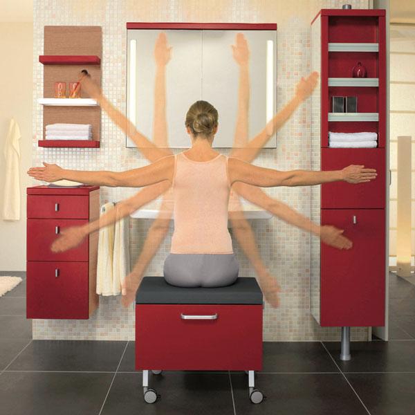 Kúpeľňa – keď je najväčším problémom priestor