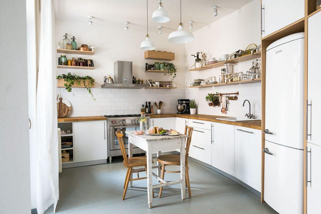 Ako vyzerá slovenská kuchyňa plná odhodlania, elánu a lásky k dobrému jedlu