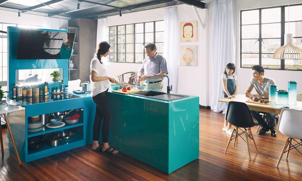 Máte v kuchyni chaos? Toto sú pravidlá, ktoré vám doma zabezpečia jej plynulý chod