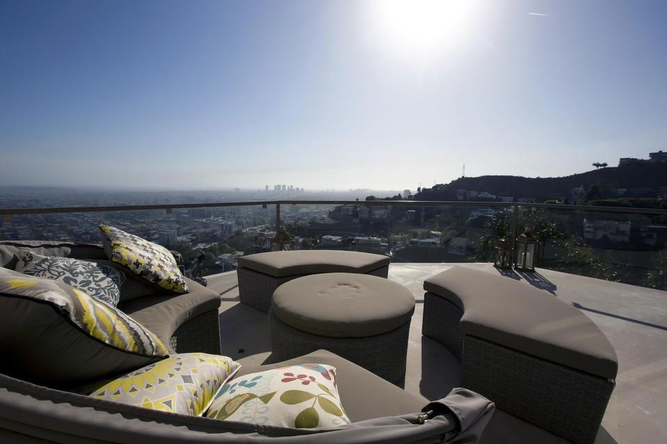 Hľadá sa dom pre milionárov - Los Angeles