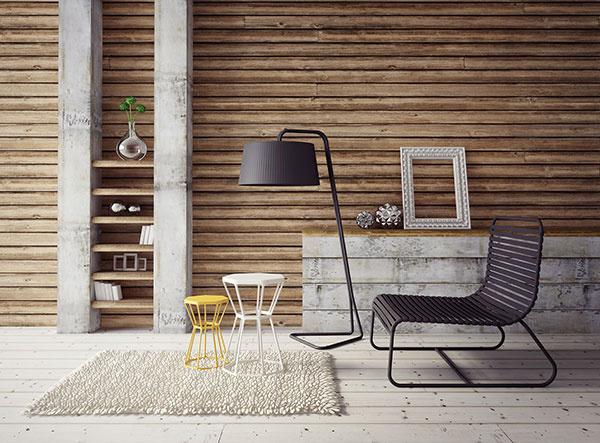 Nové trendy v interiéri pre rok 2017
