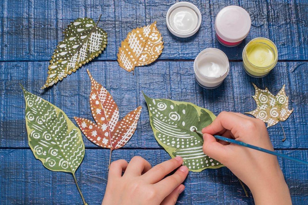13 jednoduchých dekorácií s príchuťou jesene