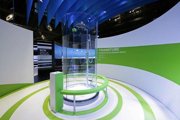 Prezentácia prelomových projektov na veľtrhu ISH vo Frankfurte