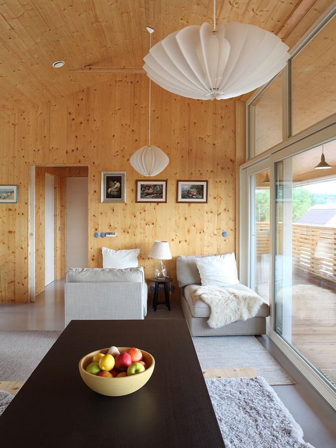 Ako sa dá prestavať dom na modernú drevstavbu?