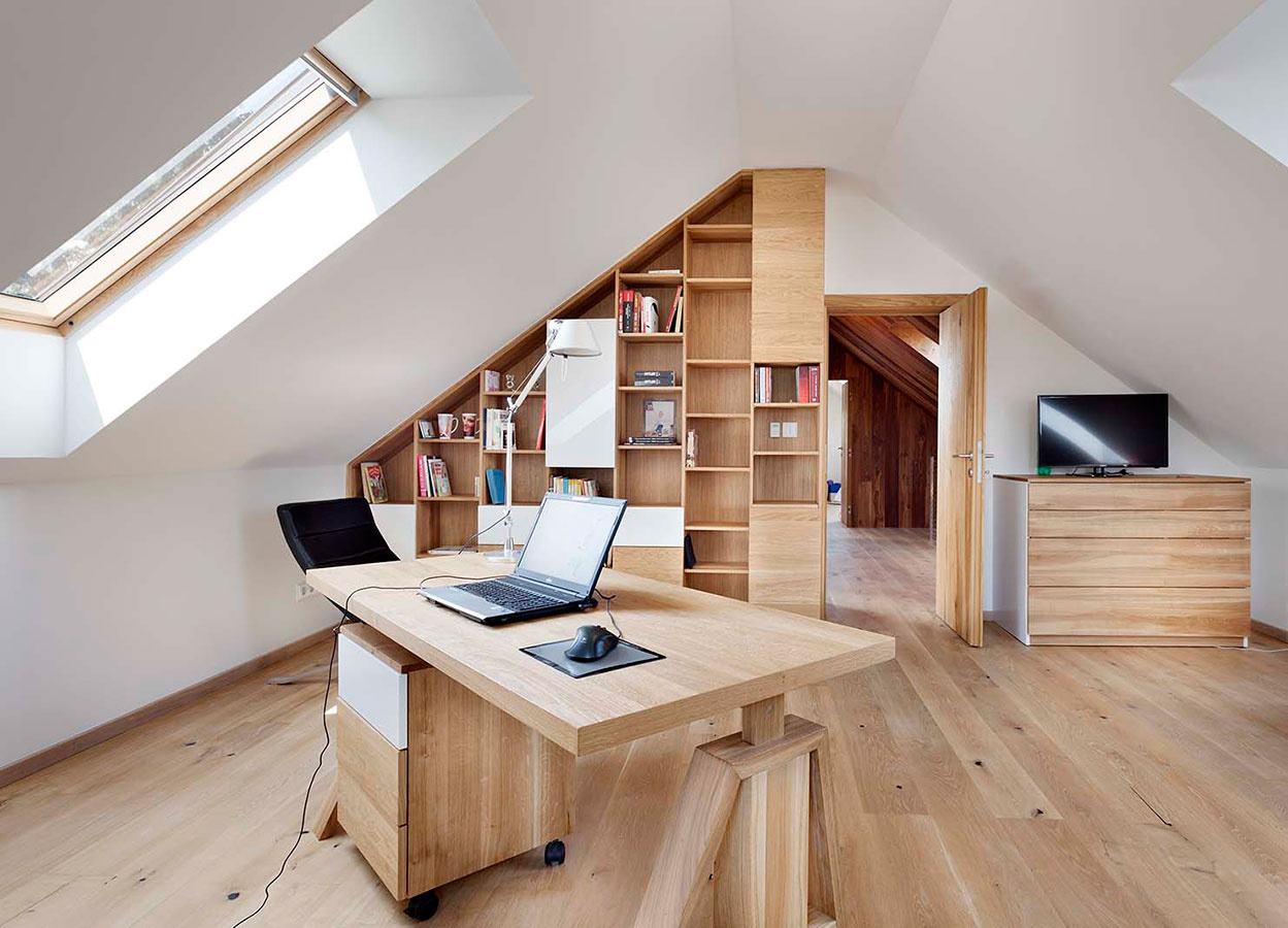 Splnený sen majiteľa: Premena starej chalupy na príjemné trvalé bývanie