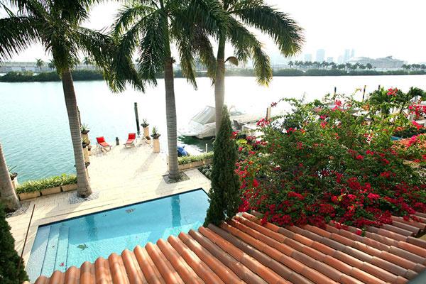Hľadá sa dom pre milionárov - Miami